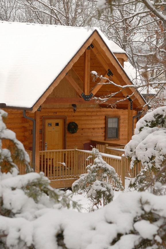 Outdoor Branson Winter Activities Thousandhills Com