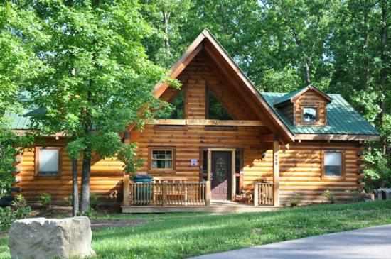Branson Cabins Thousandhills Com