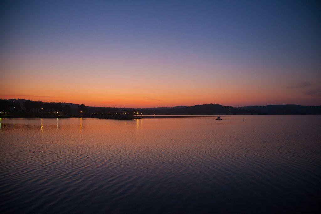 Visit The Lakes Near Branson Thousandhills Com