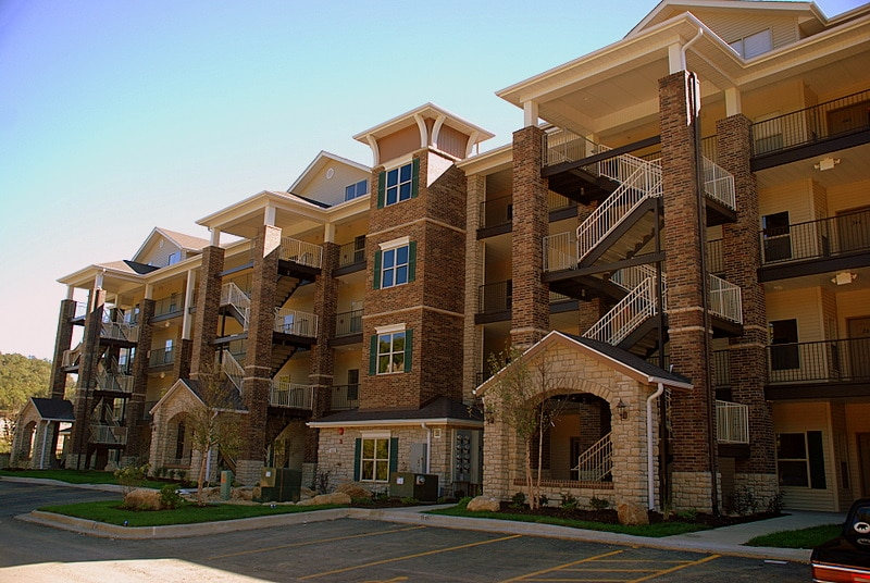 Why Choose to Stay in a Condo?
