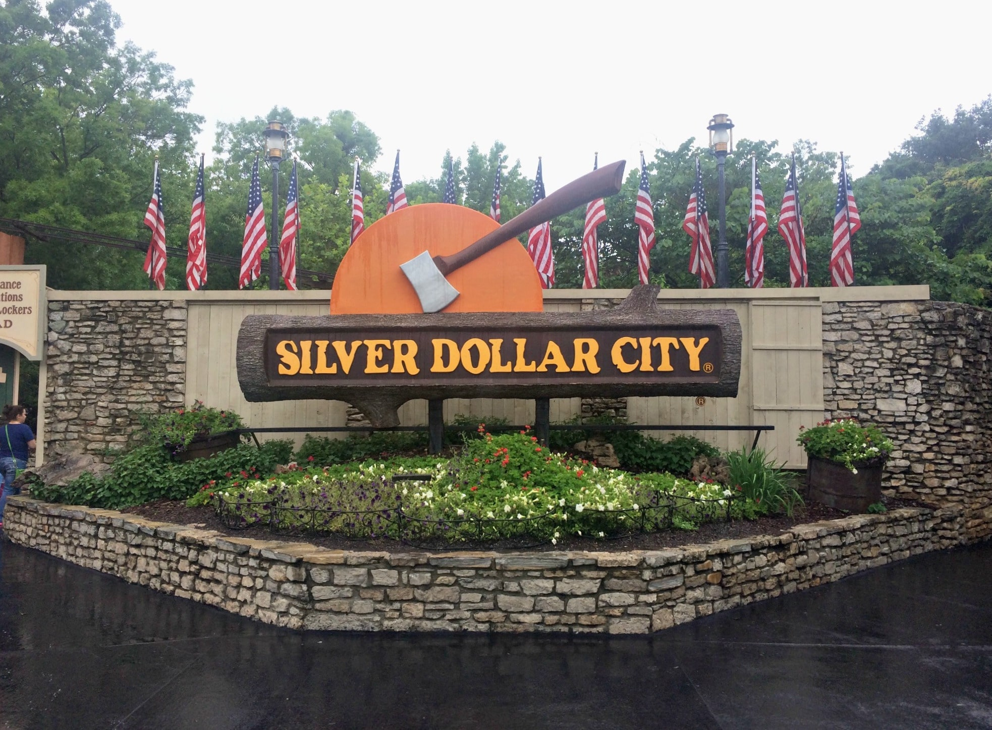The festivals at silver dollar city for Cabins near silver dollar city