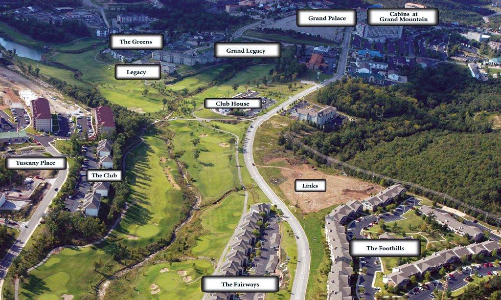 Golf Condos For Sale Thousandhills Com