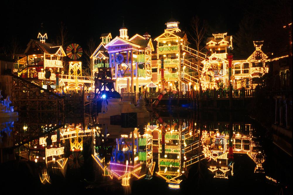 Christmas Shows Branson Mo