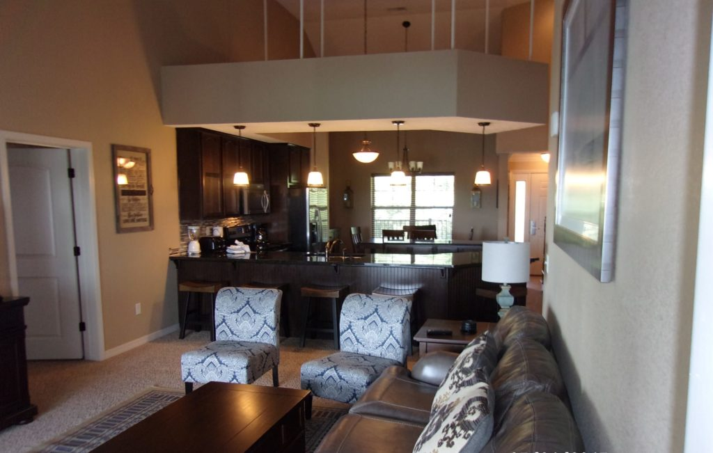 Perks of staying in branson condo rentals for Branson cabins and condos